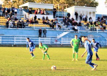 Milošu Savanoviću se nije dalo da stigne do 13. gola ni sa bele tačke